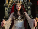 The Coronation of Queen Morgana
