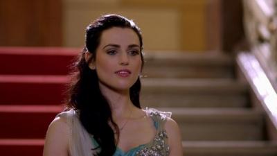Image - Katie McGrath A Princess for Christmas TV Movie-2.jpg ...