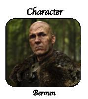 Character Beroun