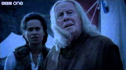 The mystery of Emrys - Merlin - Series 5 Episode 13 - BBC One Christmas 2012