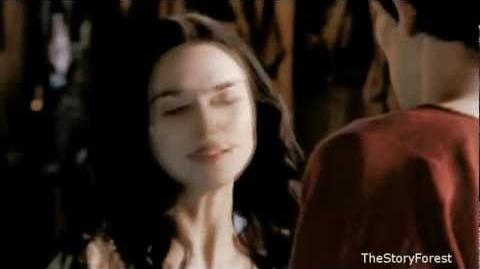 Emrys & Morgana Remember the Name