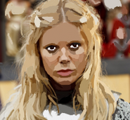 Morgause art