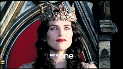 The Coming of Arthur - Merlin Series 3 Finale trailer - BBC One