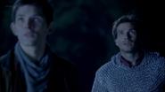 Lancelot Meets Kilgharrah