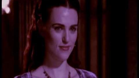 Merlin Morgana The Kill