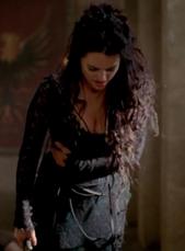 Morgana sword stone