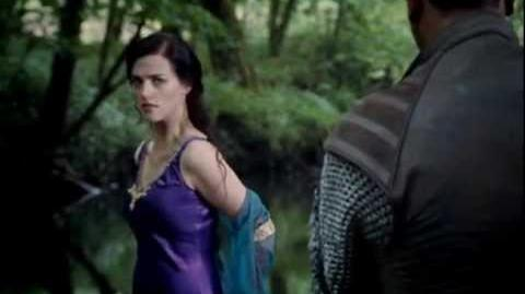 Excalibur lancelot and guinevere