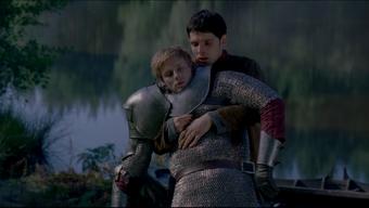 Arthur Pendragon | Merlin Wiki | Fandom