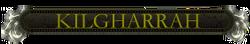 Kilgharrah nameplate