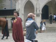 Alexander Vlahos Behind The Scenes Series 5-4