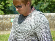 Bradley James Behind The Scenes Series 4-4