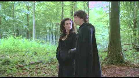 Merlin - LAST EVER Deleted Scenes Series 5-1
