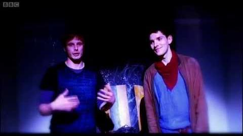 Colin & Bradley's Merlin Quest 13