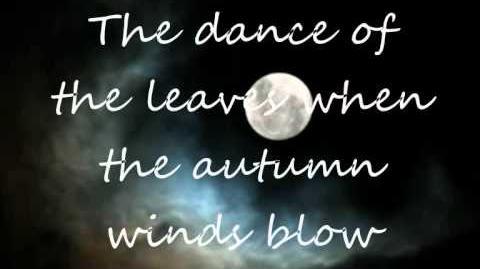Celtic Woman- The Voice (Lyrics)