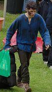 Colin Morgan Behind The Scenes Series 2-2