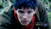 Merlin at start