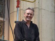 Anthony Head Behind The Scenes Series 4