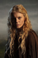 Morgause in series 4