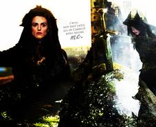 Morgana - I will not rest