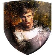 Arthur badge promo