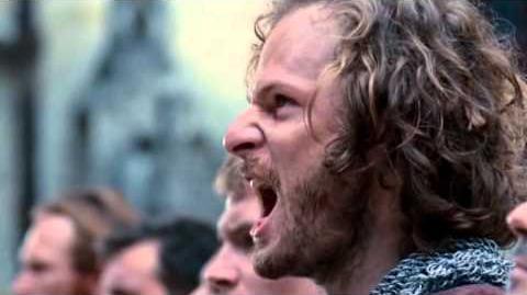 Merlin - Long Live the King!