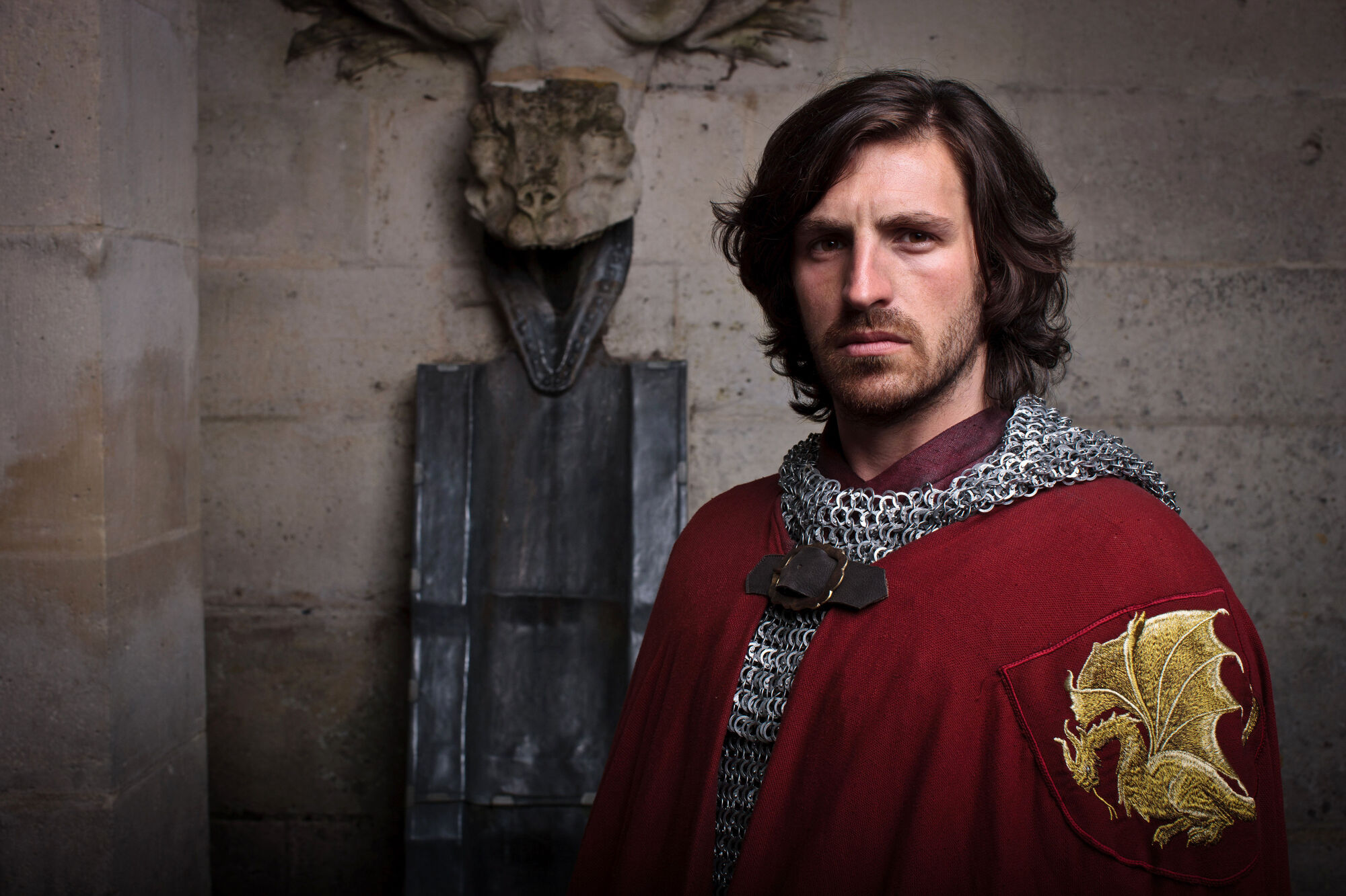 Gwaine | Merlin Wiki | FANDOM powered by Wikia