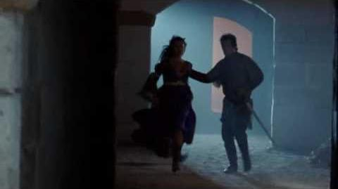 2x04 - Lancelot and Guinevere - TRAILER.