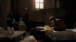 Merlin's room