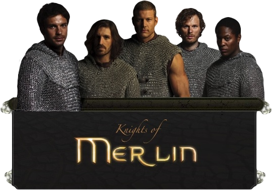 Merlin Knights Template