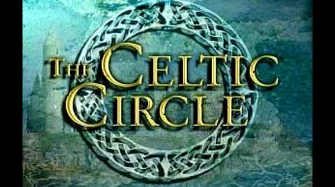 Celtic Circle - The Dragon's Breath