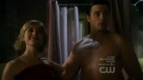 Smallville Moments