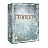 Merlin series 4