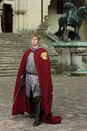 King Arthur Bradley James-2