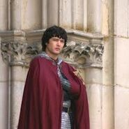 Alexander Vlahos Behind The Scenes Series 5-2