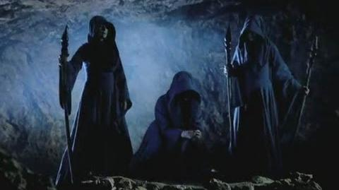 Merlin 505 Trailer Series 5 Episode 5