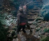 Arthur vs Evan