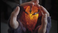 The mage stone