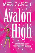 AvalonHigh