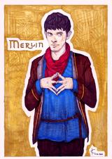 Merlin554