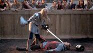 Morgause arthuru yenmesi