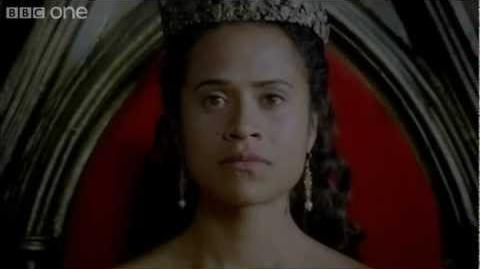 Merlin The Diamond of the Day Part Two Next Time Trailer - Series 5 - BBC One Christmas 2012