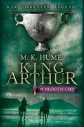 King Arthur The Bloody Cup