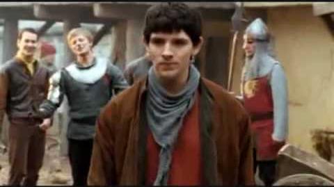 Merlin - Its My Life