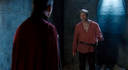 Uther and Arthur