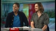 Adetomiwa Edun and Eoin Macken