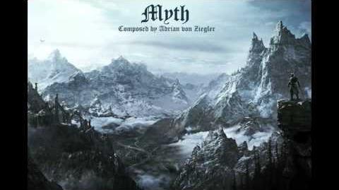 Celtic Music - Myth