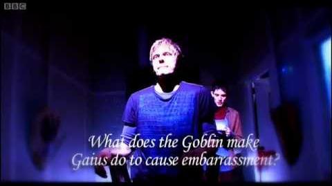 Colin & Bradley's Merlin Quest 12