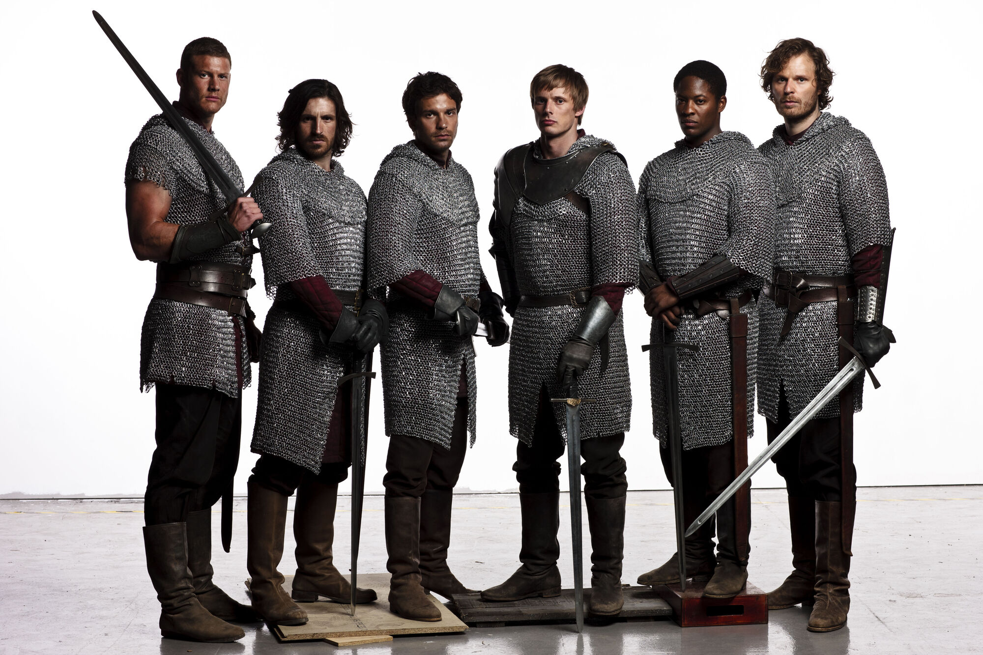 Knights of the Round Table | Merlin Wiki | FANDOM powered by