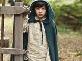 Mordred's Wardrobe