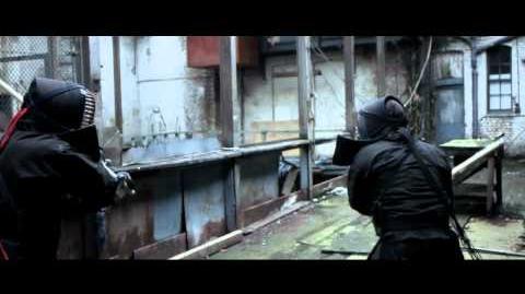 Alex Clare - Too Close (OFFICIAL VIDEO)